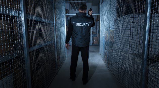 Sacurity! Here's Why Security Is the Most Important Thing at Your Warehouse