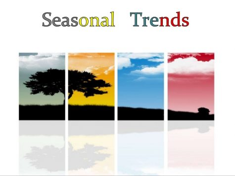 evaluate seasonal trends