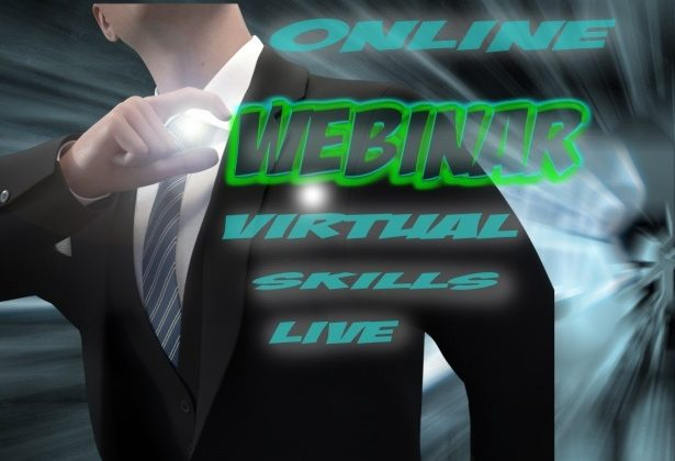 Niches Webinars Work Well With