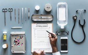 3 Productive Ways To Invest The Profits From Your Healthcare Business