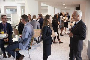 5 Simple Ways to Build Sales and Connections at Your Next Networking Event