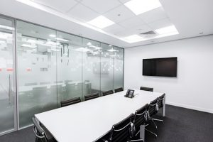 Choosing The Best Meeting Room For Your Business