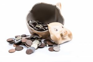 Consider other options to savings accounts