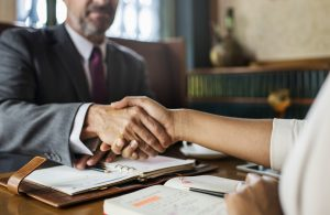 The Secret To A Winning Business Partnership