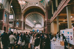 9 Things Every Business Needs On Their Exhibition Stand