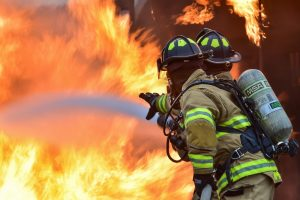 4 Fire Safety Measures to Incorporate Into Your Office
