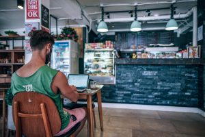 Embrace Being a Digital Nomad