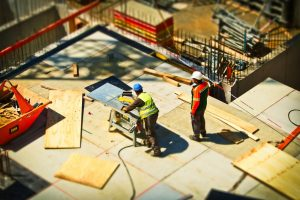 Four Ways You Can Improve Your Construction Company