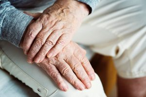 Helping Your Elderly Relative Retain & Maintain Their Dignity