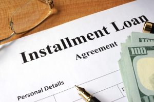 What Are the Different Types of Installment Loans?