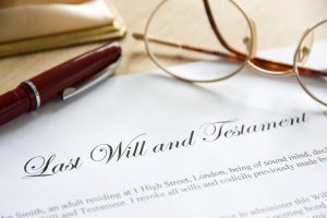 Estate planning is essential for end of life, but you can't plan for an unexpected death. Here's what to do when a parent dies without a will