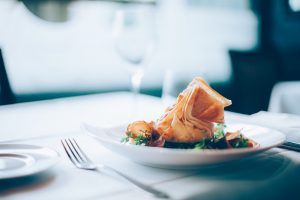 Hungry For Success How To Launch A Winning Restaurant Business