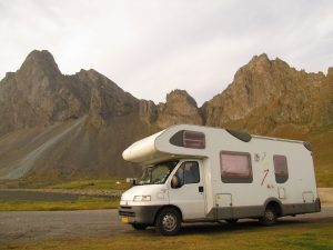 What To Consider When Buying A Caravan Or Campervan