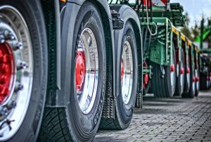 The Long Haul Understanding The Financial Components Of A Trucking Company
