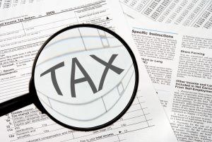How Supplemental Tax Rate is Calculated