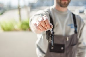 What To Do When Your Car Has Been Written Off