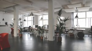 Creating An Impressive Office For Your Business