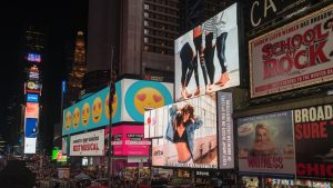 Digital Signage Solution Billboards Available For You