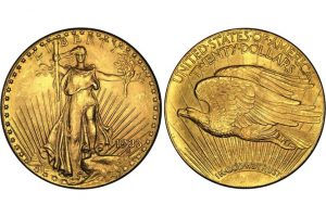 U.S. Money Reserve Soars to New Heights with Iconic Eagle and Animal-Themed Gold Coins