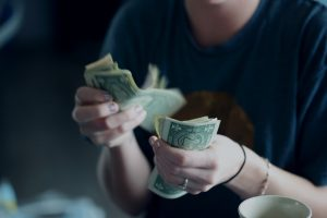 Detach Emotions from Your Money
