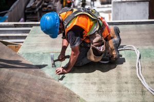 Safe And Skilled Looking After Your Construction Workers