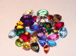 gemstones Emeralds
