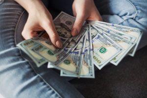 6. Seek Passive Income