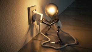 4. Keep Energy Usage Low