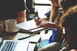 How To Help Your Staff Benefit Financially