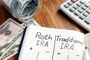 Investing in Your Future: 4 Benefits of a Roth IRA