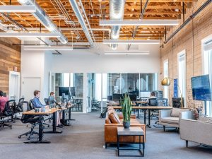 Saving Yourself Stress by Taking Care of Your Office Space