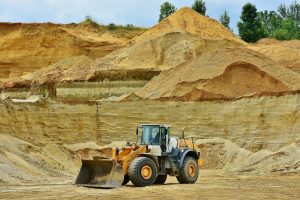 Alternative Investments The Mining Sector