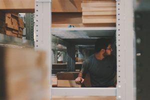 Improving Warehouse Productivity