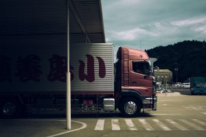 5 Ways To Keep Your Delivery Drivers Safe