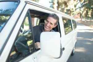 Gain Back Control After A Motor Accident