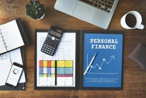 How to Start Caring About Your Personal Finances