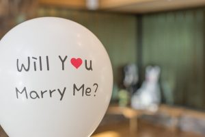 Making The Perfect Proposal A Little More Affordable