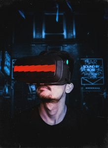 Virtual Reality becoming more prominent