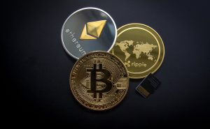 The 3 Reasons Cryptocurrency Is On The Rise Yet Again