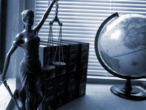 When Is It Time to Hire Legal Assistance