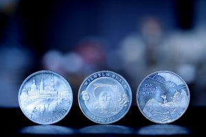 Not 2nd Place: Why Silver Coin Collecting Is a Golden Hobby