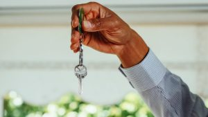 Basic Steps Towards Buying a Home