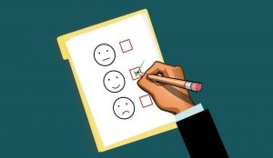 Job satisfaction is vital - life is too short to be unhappy