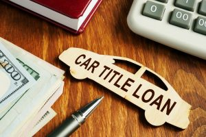 All About Title Loans