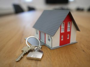 Practicing Willpower With Money: How to Save for a New Home