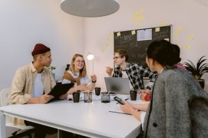 5 Clever Ways to Boost Collaboration in the Workplace