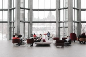 How To Create a Comfortable and Functional Office for Your Employees