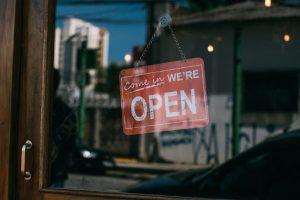 Three Ways To Make Your Shop Stand Out